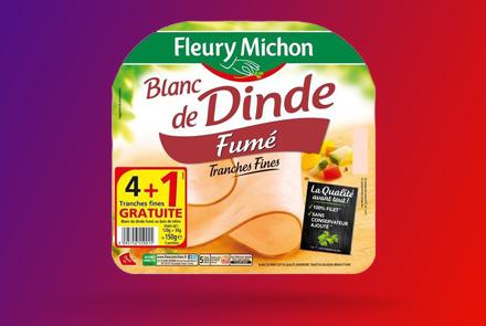 packaging 3D fleury michon flexocolor-fr
