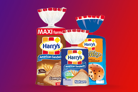 packaging 3D harrys flexocolor-fr